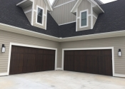 Residential Garage Door-CD10