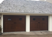 Residential Garage Door - CD9